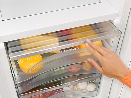 Miele kühlschrank k 14827 sd 1 ed freistehend 60cm edelstahl