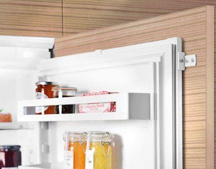 liebherr einbau k hlschrank iks 2314 comfort. Black Bedroom Furniture Sets. Home Design Ideas