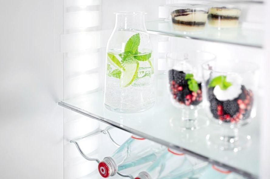 Kühlschrank Flaschenablage : ᐅ liebherr einbau kühlschrank ikbp 2350 premium biofresh
