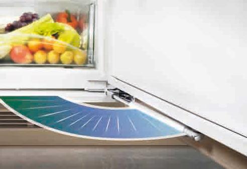 Side By Side Einbau Kühlschrank Liebherr : ᐅ liebherr einbau side by side kombination sbs i premium