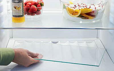 Kühlschrank Flaschenablage : ᐅ liebherr einbau kühlschrank ikbp 2354 premium biofresh