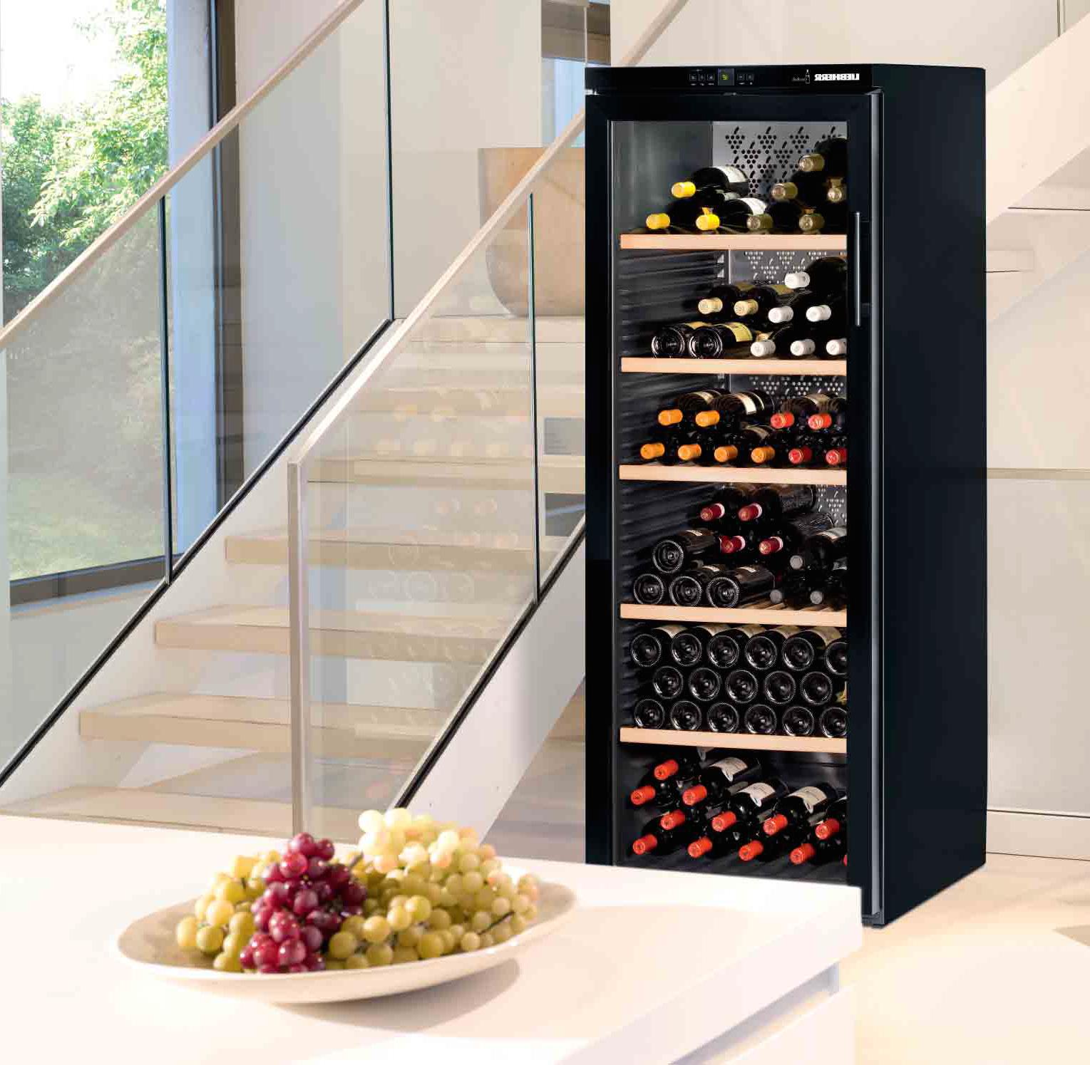 ᐅ Liebherr Weinkühlschrank WKb 4212 Vinothek