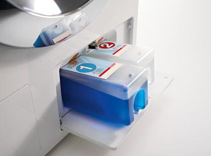 miele waschmaschine wkg 100 30 ch s chromeedition a. Black Bedroom Furniture Sets. Home Design Ideas