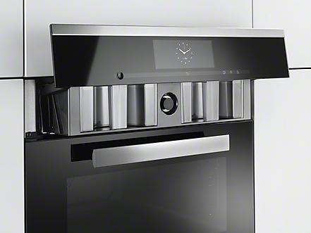 miele combi dampfgarer dgc 6800 60 edelstahl. Black Bedroom Furniture Sets. Home Design Ideas