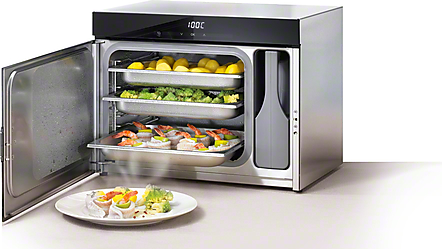Miele dampfgarer dg 6030