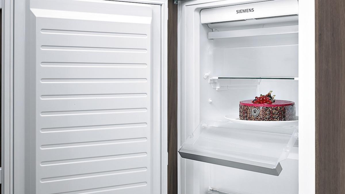 ᐅ Siemens Einbau-Gefrierschrank GI38NP60 iQ700 coolConcept