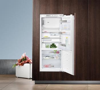 ᐅ Siemens Einbau Kuhlschrank Ki42fad30 Iq700 Coolefficiency