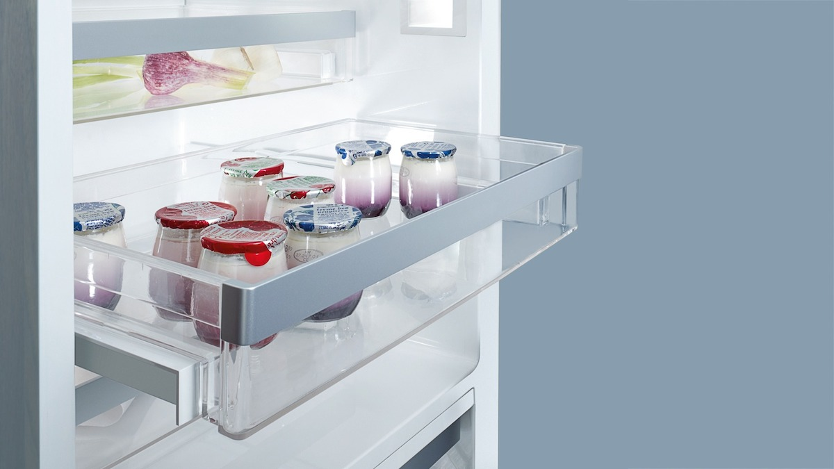 Siemens Studioline Kühlschrank : ᐅ siemens einbau kühlschrank ki fp iq coolconcept