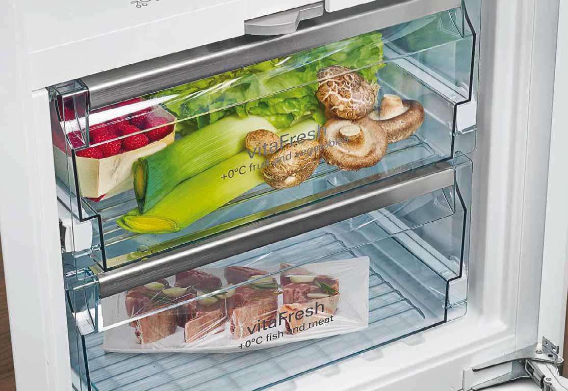 Siemens Kühlschrank Innenausstattung : ᐅ siemens einbau kühlschrank ki fp iq coolconcept