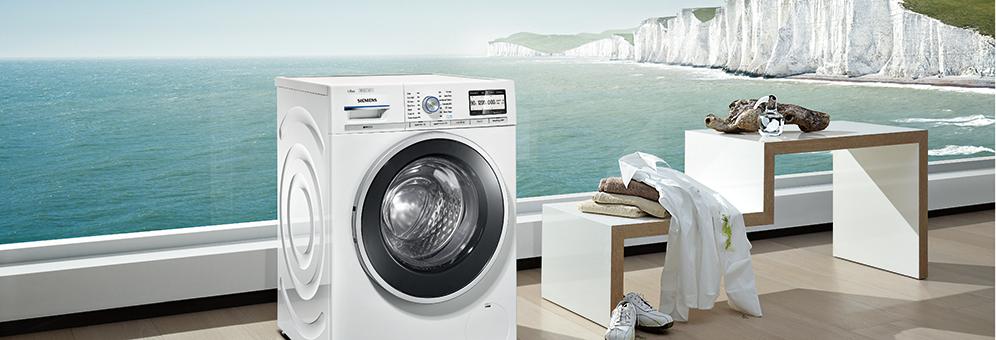 siemens wm12q491ch waschvollautomat a waschmaschinen. Black Bedroom Furniture Sets. Home Design Ideas